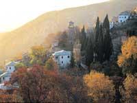 הכפר מקרניצה | צילום: Pornalis