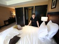 מתוך 106 המלונות של הוסט הוטלס ברחבי העולם / צילום: רויטרס