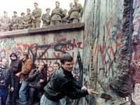 חומת ברלין/ צילום: רויטרס Stringer