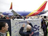 מטוס של Southwest Airlines /  צילום: רויטרס