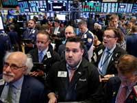 NYSE בורסת/  צילום: רויטרס Brendan McDermid