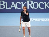 בלקרוק מפרסמת במגרשי הטניס. ייעוץ בחינם / צילום: רויטרס AI Project