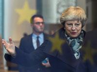 ראש ממשלת בריטניה, תרזה מיי / צילום: רויטרס Annegret Hilse