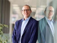 """שי וייס, מנכ""""ל וירג'ין אטלנטיק / צילום: Virgin"""