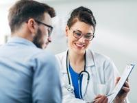 ניהול רפואי אישי: ליווי המטופל לאורך כל הדרך