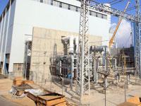 תחנת אלון תבור / צילום: יוסי זמיר, חברת החשמל