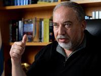 שר הביטחון אביגדור ליברמן / צילום: איל יצהר