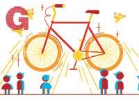 חוכמת הגלגל / איור: עומר הופמן