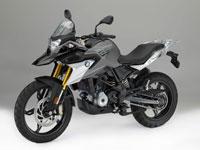 אופנוע ב.מ.וו GS310G / צילום: יחצ