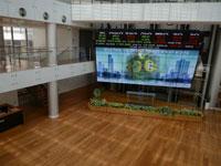 הבורסה בתל אביב/ צילום: איל יצהר
