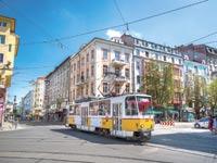 סופיה, בולגריה / צילום: Shutterstock/ א.ס.א.פ קרייטיב