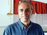 פרופסור דוד פסיג  / צילום: אמיר מאירי