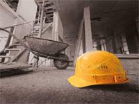 כך מתים פועלי בניין בשקט/ צילום: Shutterstock