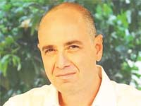 תמיר גדו /  צילום: יחצ