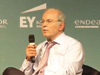 אלי הורן / צילום:: שערוץ היוטיוב של  endeavor brasil