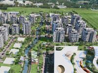 הדמיית פרוייקט בית בפאר באור יהודה/  הדמייה : Viewpoint