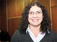 הממונה על נותני השירותים העסקיים, עדי קומרינר- פלד../ צילום: שלומי יוסף