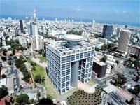 הקרייה בתל אביב / צילום: איל יצהר