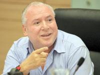 דוד אמסלם / צילום: יצחק הררי דוברות הכנסת