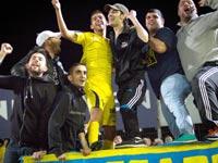 כדורגל / צילום: שלומי יוסף
