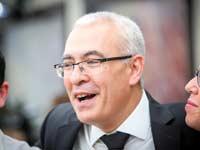 השופט עופר גרוסקפוף/ צילום: שלומי יוסף