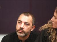 חיליק טפירו  / צילום:שלומי יוסף
