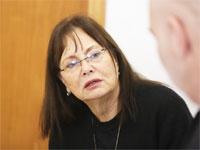 פרקליטת מחוז תל אביב לשעבר רות דוד / צילום: יוסי זמיר