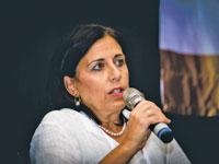 השופטת מיכל אגמון גונן / צילום: שלומי יוסף