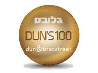 לוגו דאנס 100