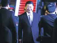 נשיא סין, שי ג'ינגפינג./ צילום :רויטרס David Gray