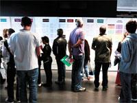 מחפשי עבודה בצרפת/ Eric Gaillard , צילום: רויטרס