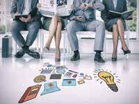 ארבעה דורות בארגון אחד/ צילום: Shutterstock א.ס.א.פ קריאייטיב