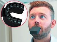 צחצוח שיניים אוטונומי / צלם: יחצ