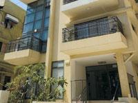 רחוב עין הקורא תל אביב/ צילום: איל יצהר