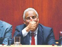 ראש ממשלת פורטוגל אנטוניו קושטהו / צילום: רויטרס
