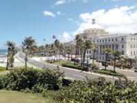 סן חואן פורטו ריקו / צילום: רויטרס, Alvin Baez