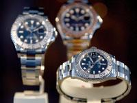 שעונים שווייצריים/ צילום: רויטרס