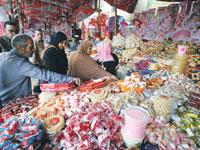 שוק בקהיר /  צילום: Mohamed Abd El Ghany