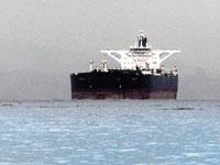 מיכלית נפט איראנית / צילום: רויטרס Tim Chong ,