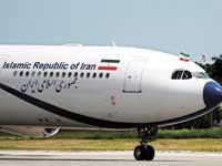 מטוס של איראן אייר/ צילום: רויטרס