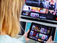 תעשיית הבידור/ צילום: א.ס.א.פ קרייטיב / Shutterstock