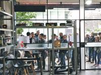 הביטקוין של שגרירות הביטקוין בתל אביב / צילום: שגרירות הביטקוין
