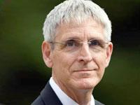 פרופסור מייקל קאט  / צילום: אוניברסיטת ניו קאסל