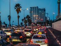 פקקי תנועה/   א.ס.א.פ קריאטיב / Shutterstock : צילום