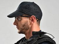 איתור וזיהוי מצלמות סמויות בסביבה / צילום: צילם: עומר מסינגר עבור פליר