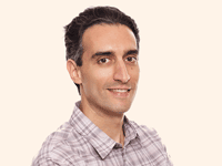 """ג'רמי לוין/צילום: יח""""צ ו- Shutterstock/ א.ס.א.פ קרייטיב"""
