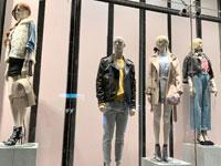 חנות בגדים  / צילום: שני מוזס