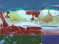 """ראיית מכונה לפלטפורמות נהיגה אוטונומית / צילום: יח""""צ"""
