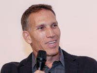 ינון קרייז מנכל חברת מאטל / צילום: כדיה לוי