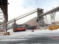 מפעלי כיל בים המלח/ צילום: איל יצהר